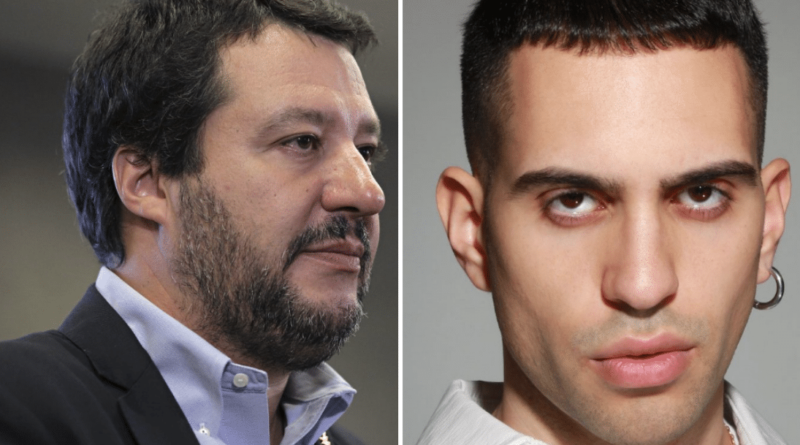 Salvini-Mahmood